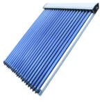 Colector solar 20 tuburi vidate BLAUTECH-SOLAR