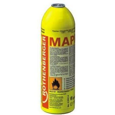 Cartus Mapp Gas Eu ROTH 35551A
