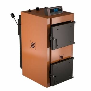 Cazan pe lemn cu gazificare Pyrocal 30 kW