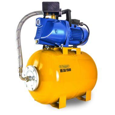 Hidrofor 50 l ELPUMPS VB50/1500, 1500 W, 5400 l/h